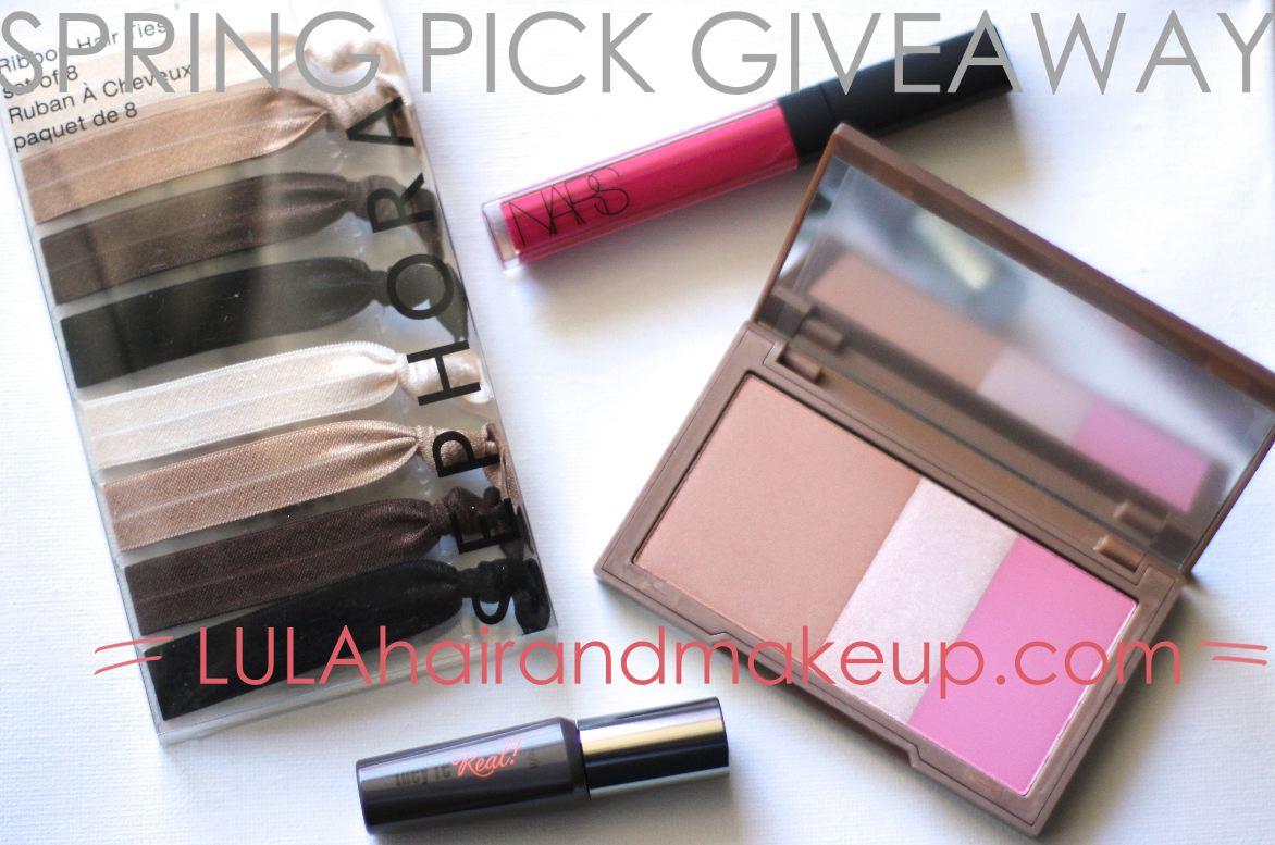 LULA Spring Pick Giveaway