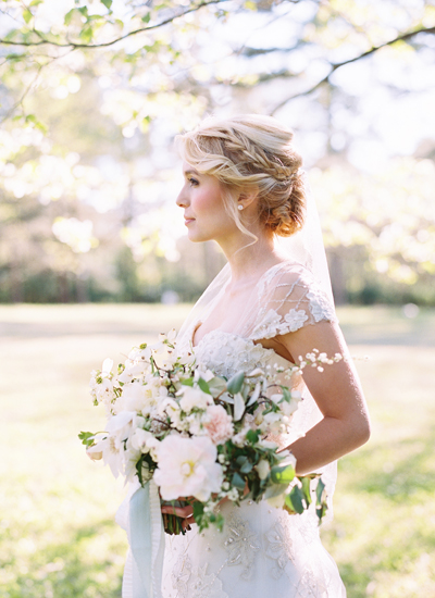 southern-wedding-braided-hair