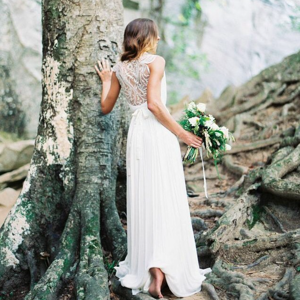 Trendy Bride Perry Vaile Photography