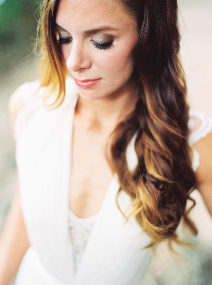 Trendy Bride Magazine - Photo by Perry Vaile