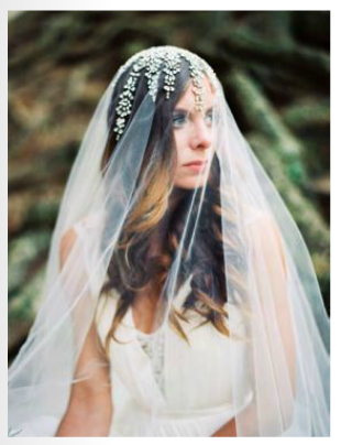 LULA for Trendy Bride Magazine, Photo by Perry Veil, Styling by Rebecca Rose Creative